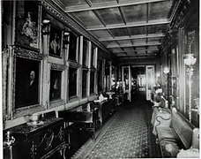 Abney Hall corridor (no date).PNG