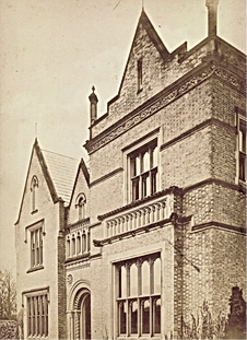 Abney Hall exterior, The entrance..png