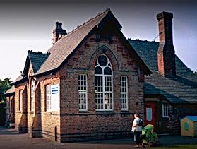 St Cuthberts School Nursery.PNG