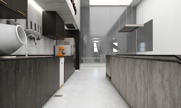 Givaudan SG - Design Proposal 01