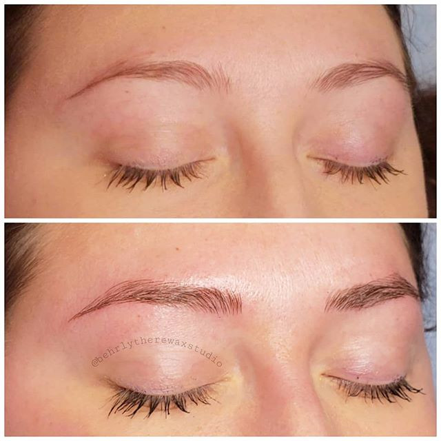 Microblading will be offered this month