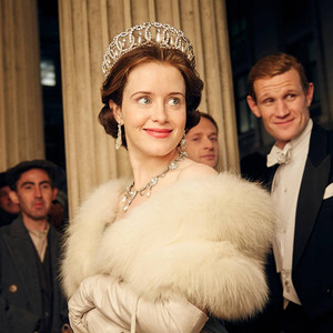 The Crown: A Tightrope Walk Between Glamour and Tragedy