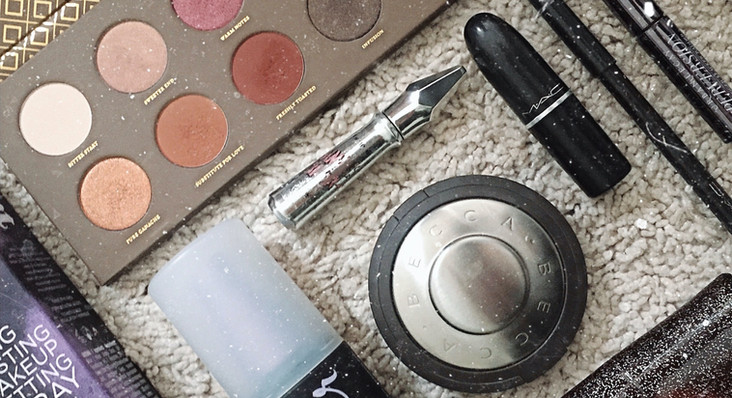 All Time Makeup Favourites