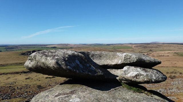 New - explore Bodmin Moor!