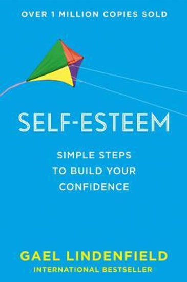 Self Esteem       by Gael Lindenfield