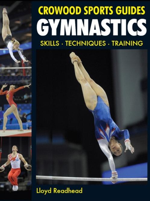 Gymnastics       by Lloyd Readhead