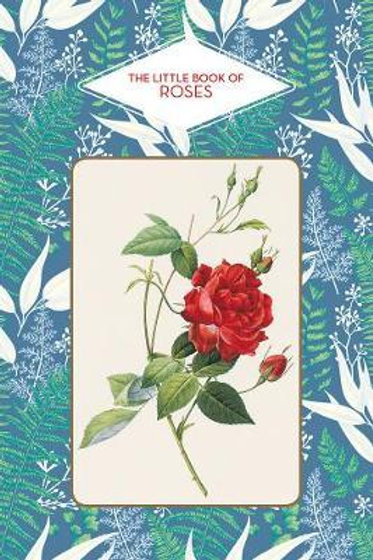 Little Book of Roses       by Michel Beauvais