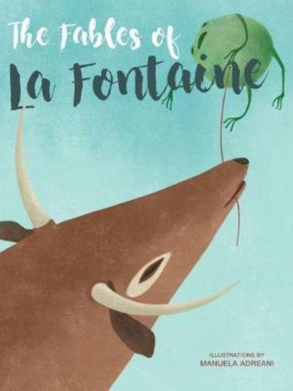 Fables of La Fontaine       by Manuela Adreani