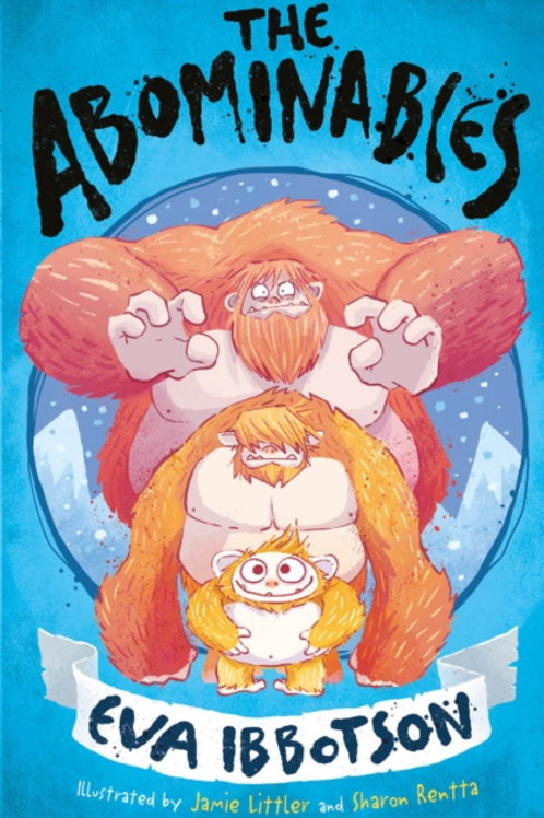 Abominables by Jamie Littler