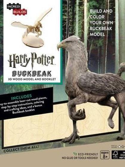 IncrediBuilds: Harry Potter       by Jody Revenson