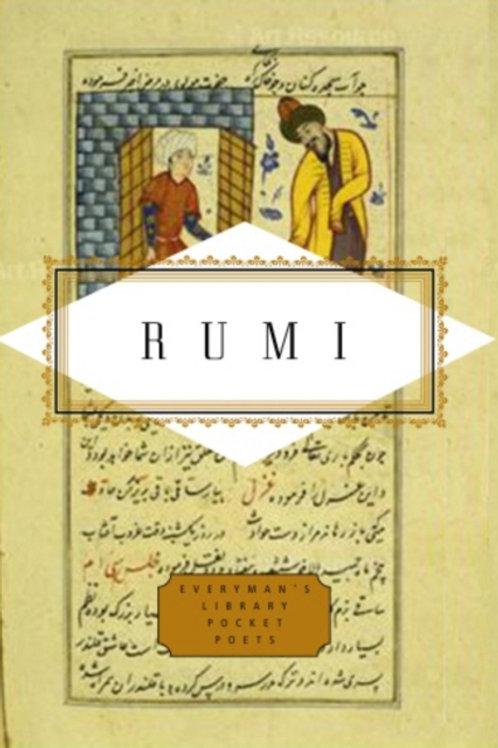 Rumi Poems       by Peter Washington