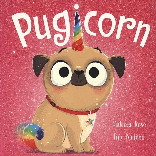 Pugicorn       by Matilda Rose