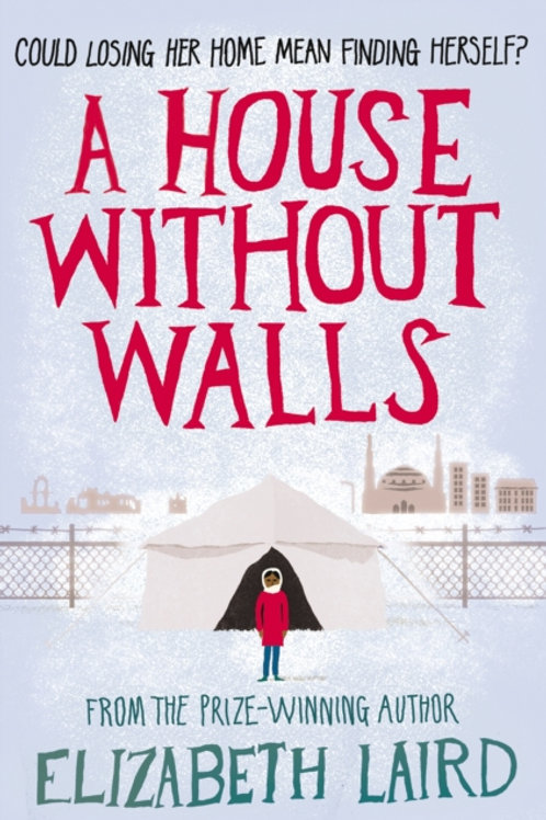House Without Walls by Elizabeth Laird