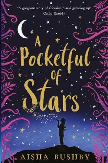Pocketful of Stars       by Aisha Bushby