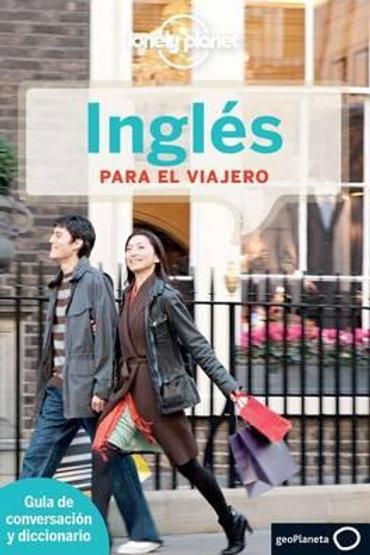 Ingles Para El Viajero       by Lonely Planet