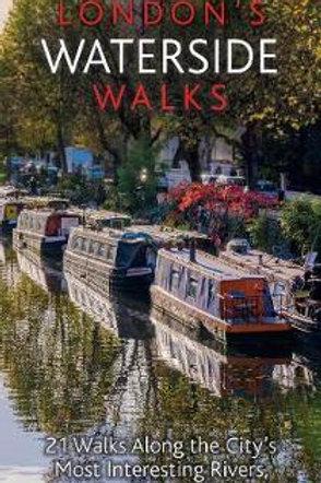 London's Waterside Walks       by David Hampshire