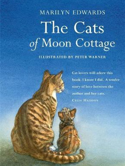 Cats of Moon Cottage       by Marilyn Edwards