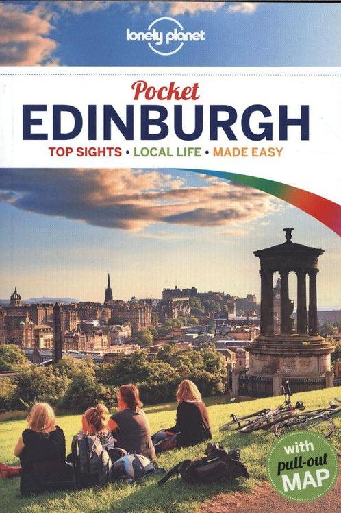 Pocket Edinburgh       by Lonely Planet