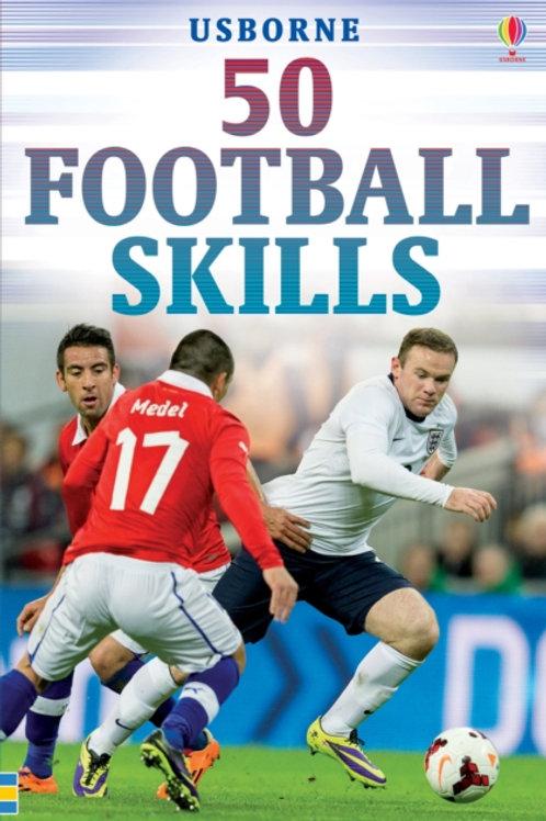 50 Football Skills by