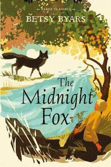 Midnight Fox       by Betsy Byars