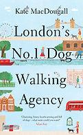 COVER - London's No 1 Dog Walking Agency