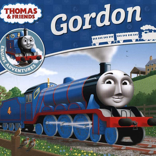 Thomas & Friends: Gordon       by