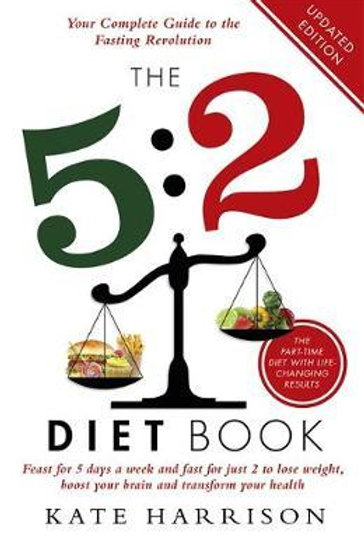 5:2 Diet Book       by Kate Harrison