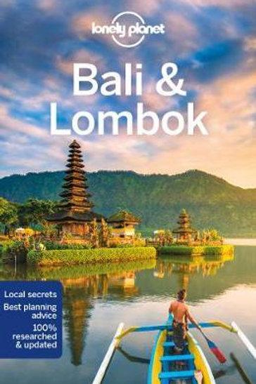 Bali, Lombok & Nusa Tenggara       by Lonely Planet
