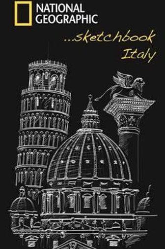 Travel Journal Italy       by Sara Muzio