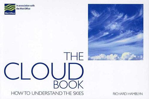 Cloud Book       by The Met Office