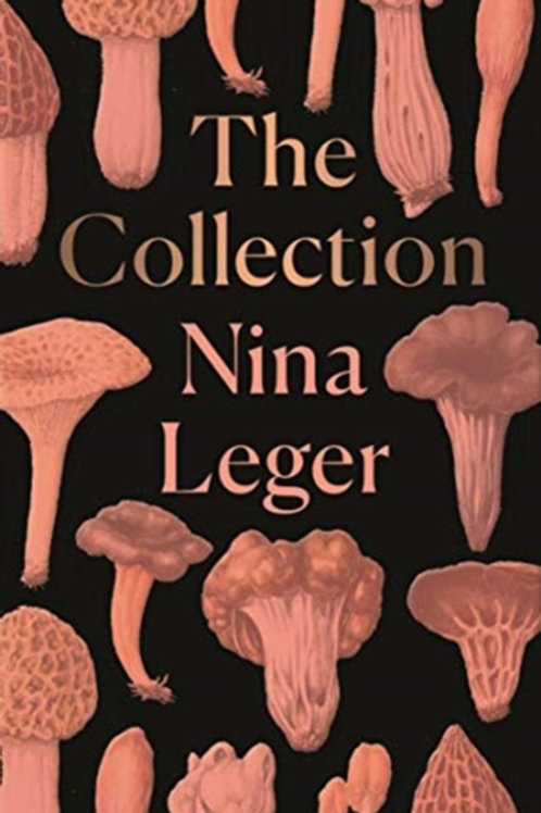 The Collection       by Nina Leger