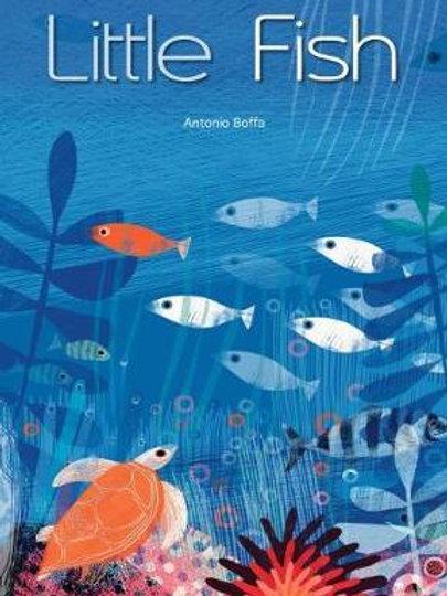 Little Fish       by Antonio Boffa