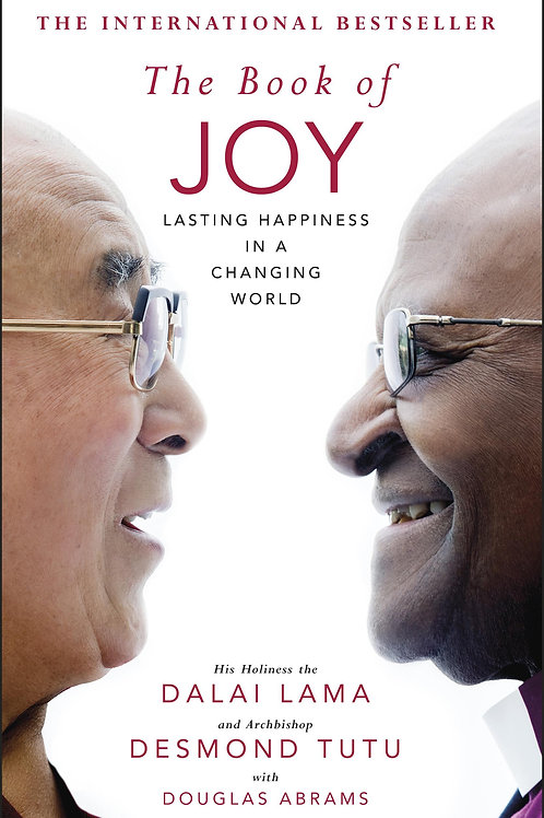 Book of Joy. The Sunday Times Bestseller       by Dalai Lama