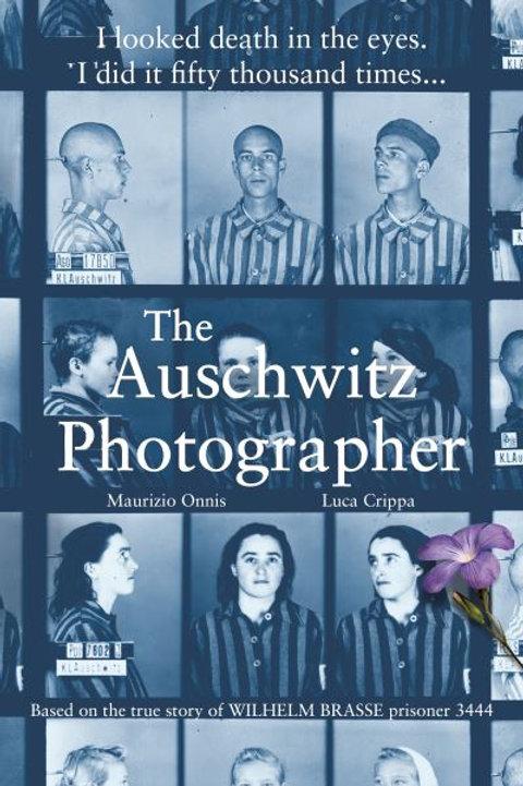 Auschwitz Photographer by Luca Crippa
