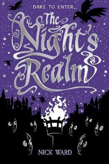 Night's Realm       by Nick Ward