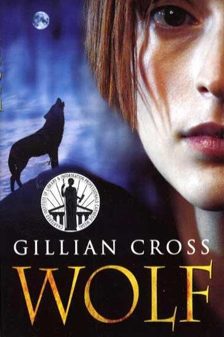 Wolf       by Gillian Cross