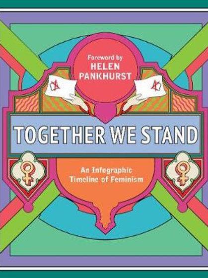 We Are Feminist       by Helen Pankhurst