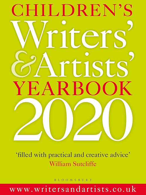 Children's Writers' & Artists' Yearbook 2020       by