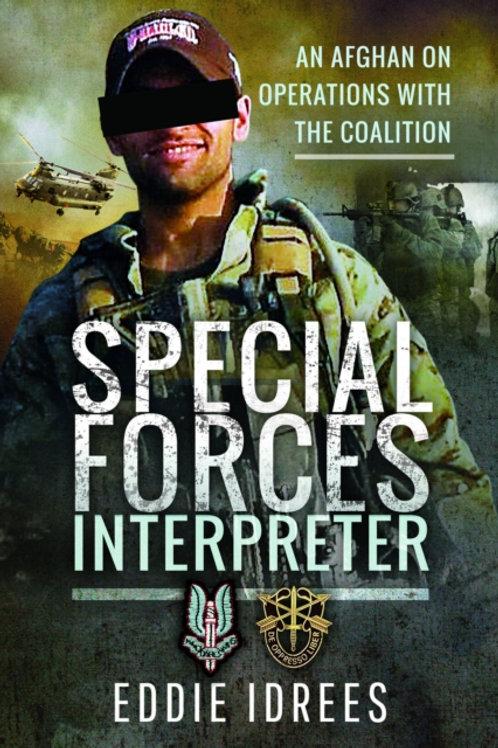 Special Forces Interpreter by Eddie Idress