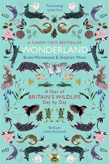 Wonderland       by Brett Westwood