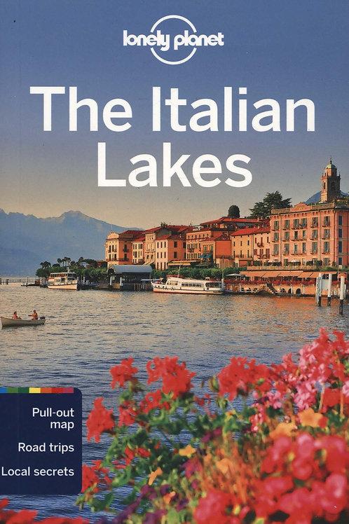 The Italian Lakes       by Paula Hardy