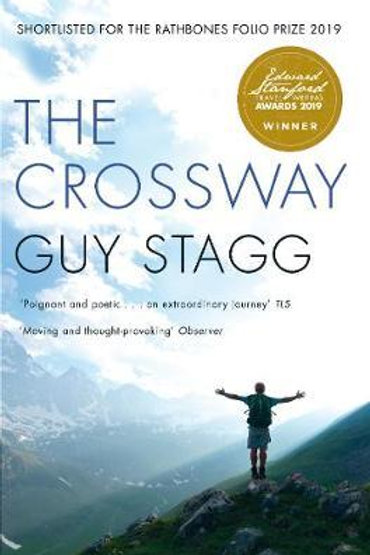 Crossway       by Guy Stagg