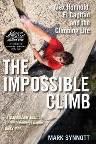 Impossible Climb       by Mark Synnott