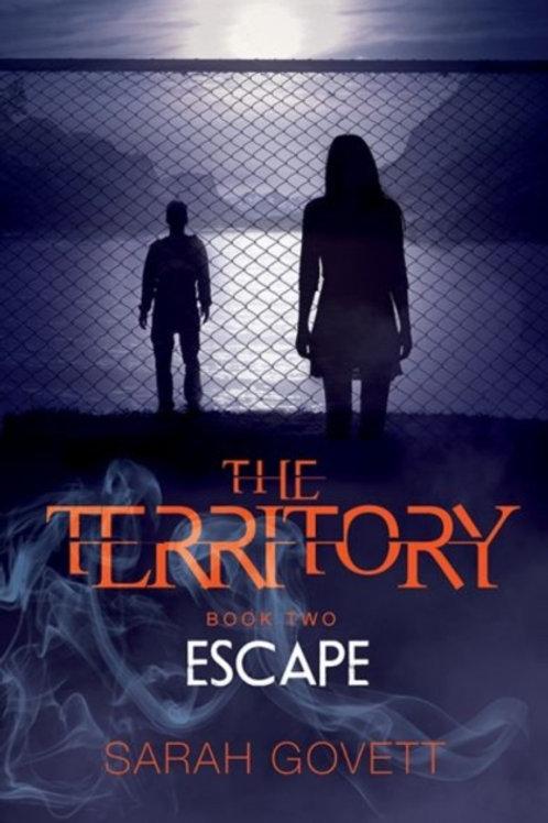 Territory, Escape by Sarah Govett