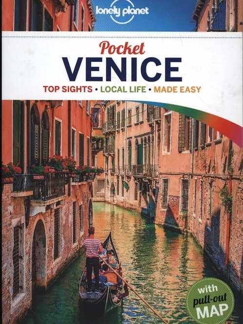 Pocket Venice       by Lonely Planet