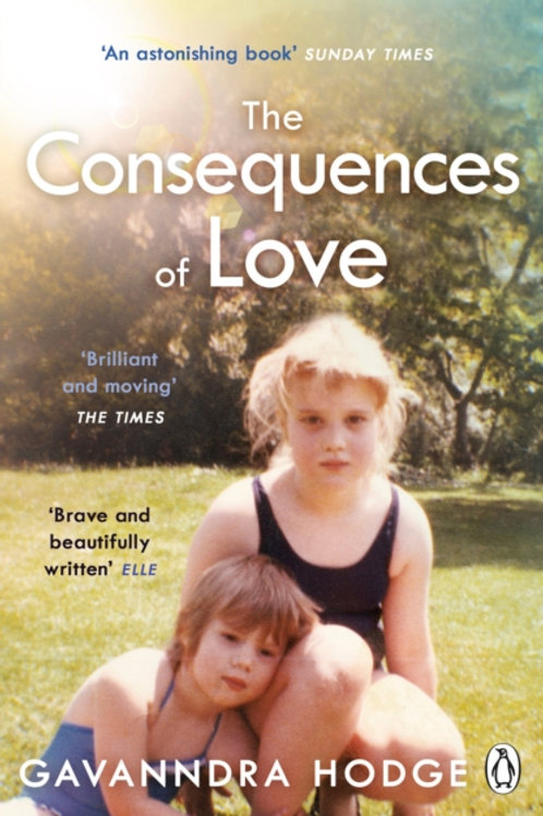 Consequences of Love by Gavanndra Hodge