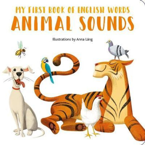 Animal Sounds       by Anna Lang