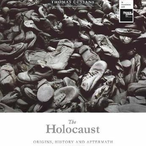 Holocaust       by Thomas Cussans