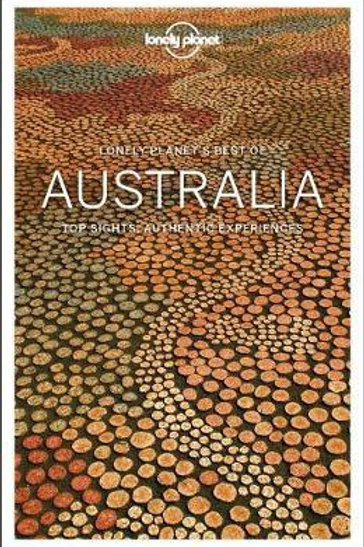 Best of Australia       by Lonely Planet
