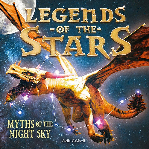 Legends of the Stars       by Stella Caldwell